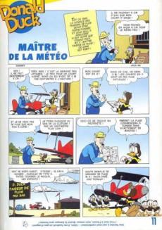 Extrait de Picsou Magazine -409- Picsou Magazine N°409