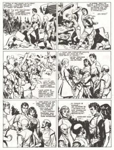 Extrait de Les pionniers de l'espérance (Intégrale) -4- Vol. 4 (1953-1956)