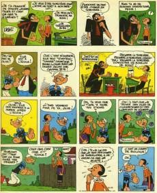 Extrait de Popeye (MCL) -9- La marmite mystère
