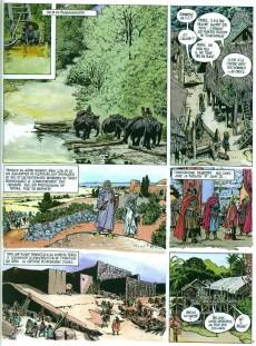 Extrait de Poupée d'ivoire -6- Le juge