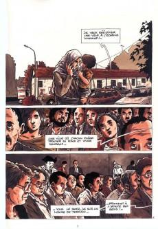 Extrait de Purgatoire (Chabouté) -3- Livre 3