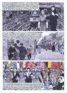 Extrait de Putain de guerre ! -6- 1919