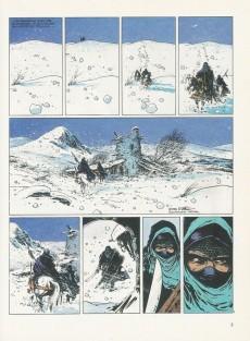 Extrait de Ramiro -8- Les otages : le Trésor des Wisigoths 2