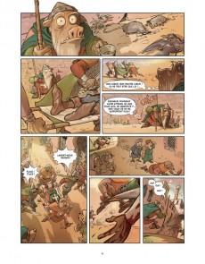 Extrait de Richard Cœur de Lion (Brrémaud/ Bertolucci) -2- Saladin