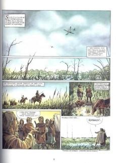 Extrait de Histoires des Villes (Collection) - Roubaix - Depuis toujours