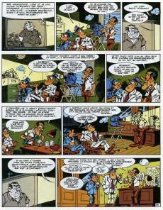 Extrait de Sammy -19- En piste, les Gorilles !