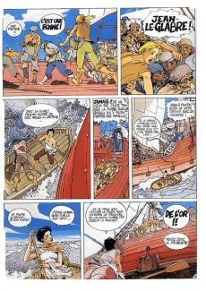 Extrait de Sang & encre -2- Pirate