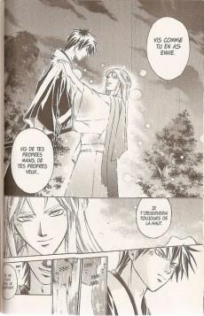 Extrait de Samurai Deeper Kyo -14- Tome 14