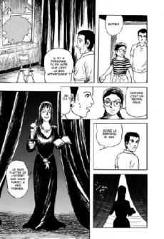 Extrait de Shiori et Shimiko -3- L'élégie de l'hécatombe