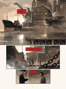 Extrait de Smoke city -2- Tome 2