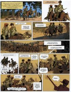 Extrait de Souvenirs de la Grande Armée -2- 1808 - Les Enfants de la veuve