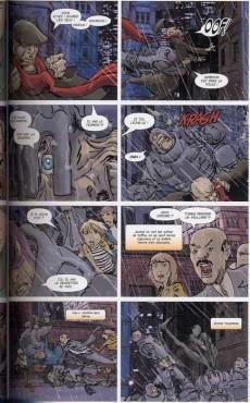 Extrait de Spider-Man (100% Marvel) -7- L'Empire