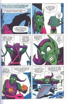 Extrait de Spider-Man (Les incontournables) -4- La menace du Bouffon vert