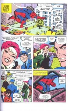 Extrait de Spider-Man (Les incontournables) -5- Dans les tentacules d'Octopus