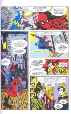 Extrait de Spider-Man (Les incontournables) -7- Face à face avec le clone
