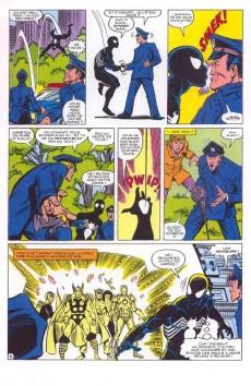 Extrait de Spider-Man (Les incontournables) -1'- Tome 1