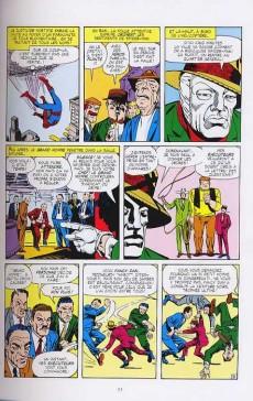 Extrait de Spider-Man (L'Intégrale) -2INT- Spider-Man : L'Intégrale 1964