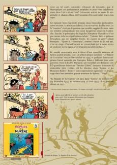 Extrait de Spirou et Fantasio -6- (Int. Dupuis 2) -4- Aventures modernes