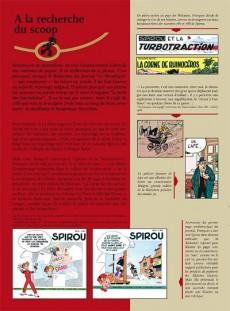Extrait de Spirou et Fantasio -6- (Int. Dupuis 2) -3- Voyages autour du monde