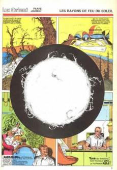 Extrait de (Recueil) Tintin Super -14- Explorateur