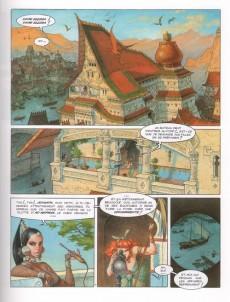 Extrait de Tao Bang -1a2005- Le septième cercle