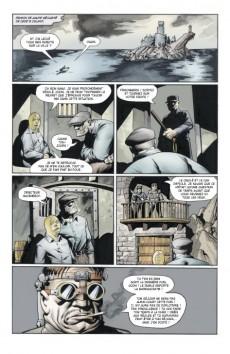 Extrait de Goon (The) -4- Vertus et petits meurtres