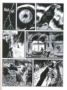 Extrait de Max Faccioni -72- Le théorème d'Orion