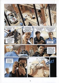 Extrait de Thomas Silane -1- Flash mortel