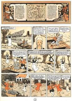 Extrait de Thyl Ulenspiegel (Les Aventures de) -1TL- La révolte des Gueux