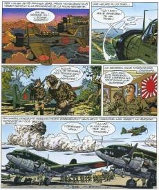 Extrait de Les tigres volants -2- Mission à Singapour