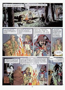 Extrait de Timon des blés -7- Le mont-libre