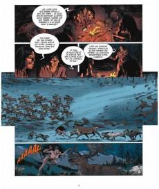 Extrait de Touna Mara -2- L'Or des Scythes