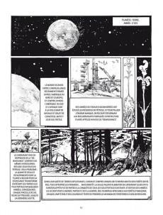 Extrait de Le tour du monde en bande dessinée -1- Volume 1