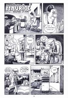 Extrait de Frank Margerin présente -2a1980- Tranches de Brie