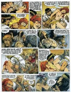 Extrait de Vae Victis ! -3- Garak, le voleur de torques
