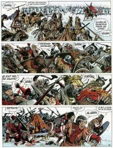 Extrait de Vae Victis ! -5- Didius, le retour de l'infâme