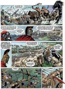 Extrait de Vae Victis ! -9- Caïus Julius Caesar, le conquérant