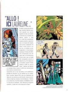 Extrait de Valérian et Laureline (L'intégrale) -1- L'intégrale, volume 1