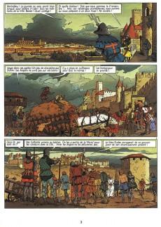 Extrait de Vasco -7- Le diable et le Cathare
