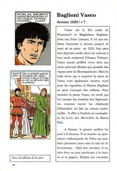 Extrait de Vasco - Le petit Vasco illustré