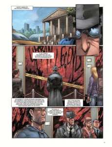 Extrait de Les véritables légendes urbaines -3- Tome 3