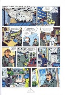 Extrait de Vick et Vicky (Les aventures de) -5- Les Archanges du Mont St Michel 1