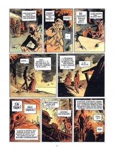 Extrait de Les voyages du Docteur Gulliver -1- Livre 1 - Les Lilliputiens