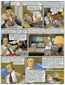 Extrait de Wayne Shelton -5- La vengeance