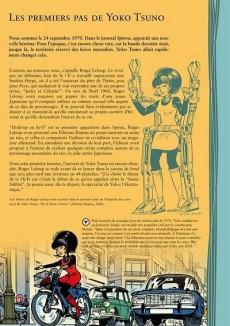 Extrait de Yoko Tsuno (Intégrale) -6- Robots d'ici et d'ailleurs