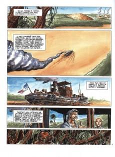 Extrait de Zoltan -1- Chants de guerre