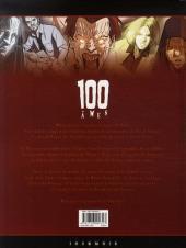 Verso de 100 âmes -3- Le Traître