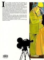 Verso de 100 ans de cinéma : 1895 -1995
