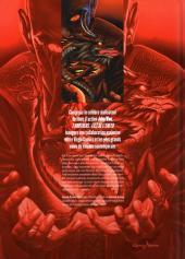 Verso de 7 Brothers - Fils de l'enfer -1- Fils de l'enfer 1