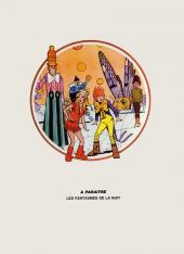 Verso de Agar -1- Les jouets maléfiques